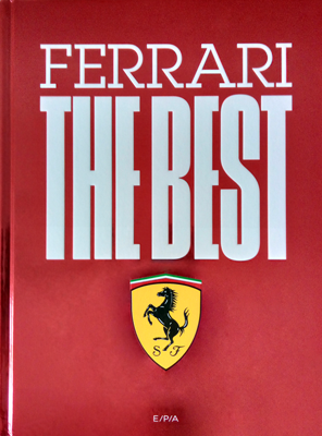Ferrari The Best aux Edition EPA